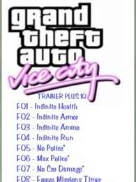 GTA Vice City программы скачать бесплатно