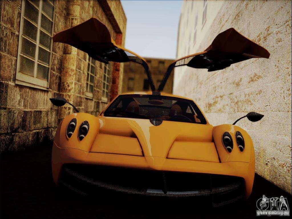 Скачать Авто на GTA Sa