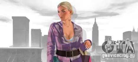 5 лет со дня релиза Grand Theft Auto 4 на ПК в Европе и Австралии