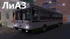 ЛиАЗ для GTA San Andreas