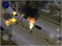 На iPhone и iPod touch вышла GTA China Wars
