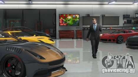 Весенние обновления GTA Online