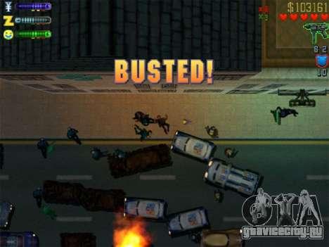 Релиз GTA 2 для Dreamcast в Северной Америке: из 20-го в 21 век