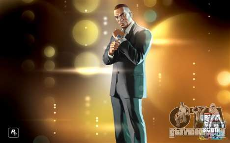 4 года европейскому релизу GTA The Ballad of Gay Tony для Playstaytion 3 и РС