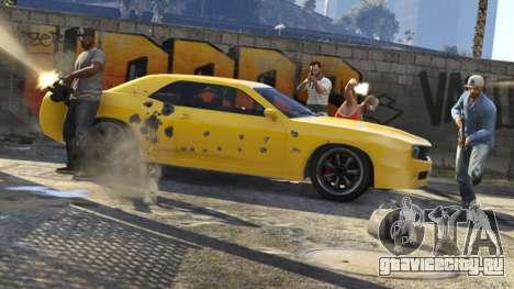 Создание миссий в GTA Online: советы от Rockstar
