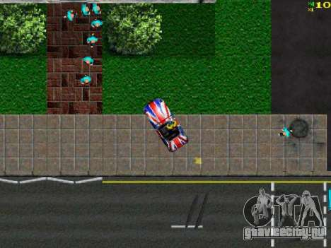 Релизы 1999: GTA London 1961 на PC