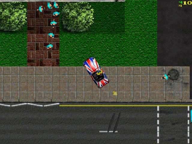 Игру Гта 1999 Года