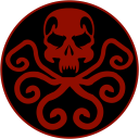Evil Crime Syndicate логотип