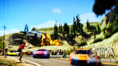 GTA Online: обзор основных событий