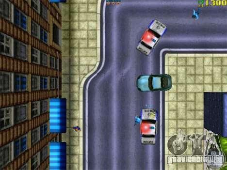 Релизы 1998 для PS: первая GTA