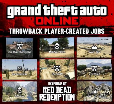 GTA Online: дань ангелу смерти