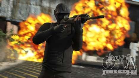 Фавориты в GTA Online: фото и видео