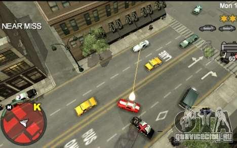 Европейские релизы: GTA CW для PSP