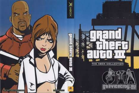 11 лет со дня релиза GTA 3 Xbox в Америке