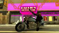 Порты GTA LCS: PSP-версия в Америке