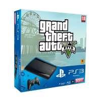 Купить GTA 5 на PS3