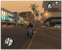 Релизы GTA SA для PS2: Европа и Австралия