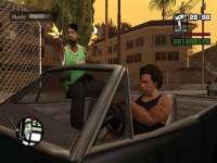 Порты для Xbox 360: релиз GTA SA