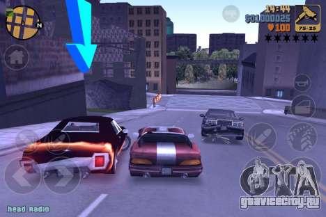 Мобильные релизы GTA 3: iOS, Android