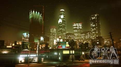GTA 5 PS4, Xbox One: фото в Snapmatic