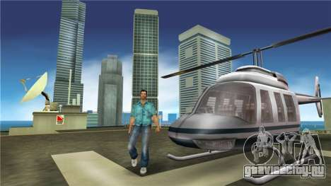 GTA VC Xbox: релиз в Австралии и Европе