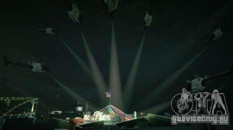 GTA 5 Snapmatic: люди и пейзажи