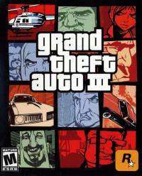 Коды на GTA 3
