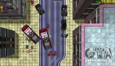 Релиз GTA 1 в Америке: факты и даты