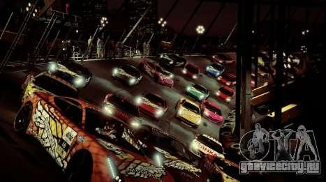 Пополнение альбомов GTA Fan Art, Snapmatic