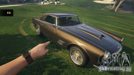 Неделя краж в GTA Online: фото, видео