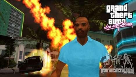 Выход GTA VCS для PS2 в Австралии и Европе