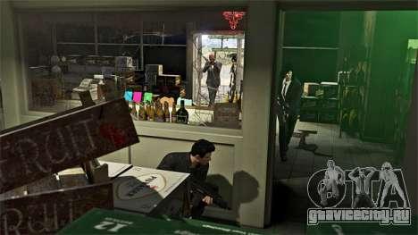 Обновления GTA 5: новые игровые режимы