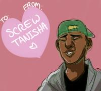 GTA 5 Fan Art: итоги февраля