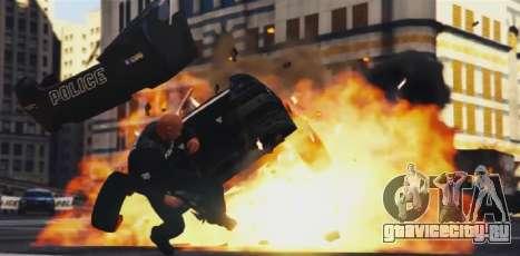Редактор GTA 5 PC: первые видео