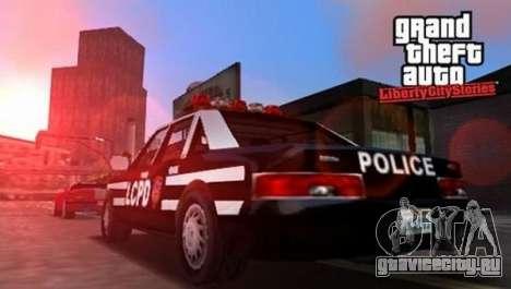 Релиз порта LCS для PS2 в Америке