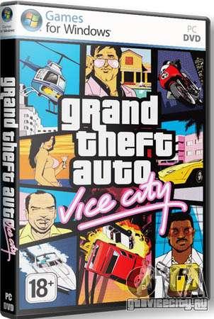 GTA в 21 веке: релиз VC PC в Америке