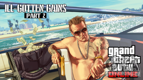 I'll Gotten Gains: Part Two