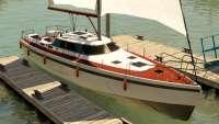 Лодки для GTA 5
