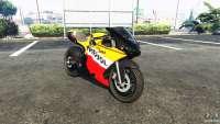 Мотоциклы для GTA 5