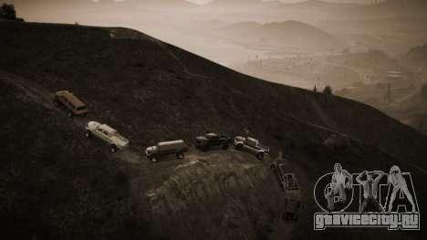 The San Andreas 4x4 Crew