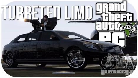 Лучшие видео GTA Online: Большие люди и прочие бандиты