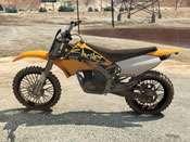Код на мотоцикл Sanchez для GTA 5