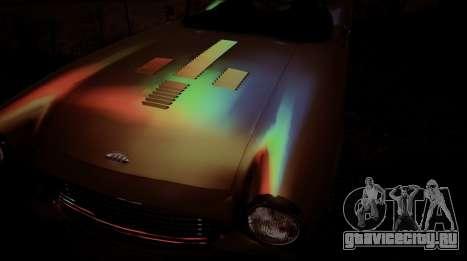 Круто фото машины в GTA Online