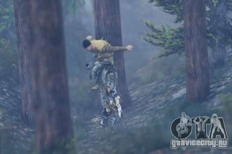 Новая порция крутых видео из Rockstar Editor!