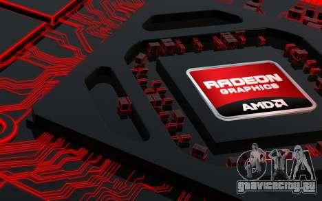 Видеокарты AMD Radeon