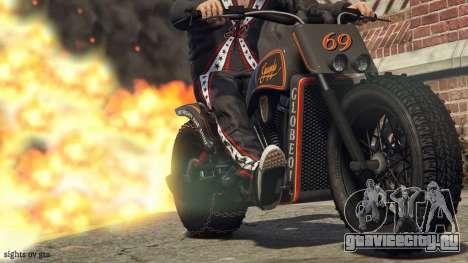 Sights Ov Gta из GTA Online