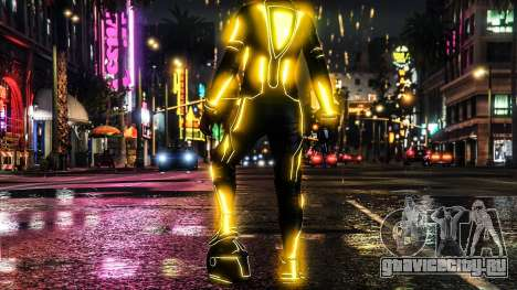 GTA Online: Deadline Suits от ryophotolic