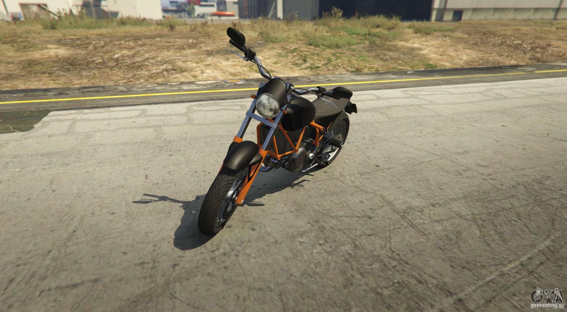 Pegassi Esskey - мотоцикл для повседневной жизни