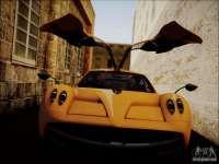 Télécharger des mods voitures pour GTA San Andreas
