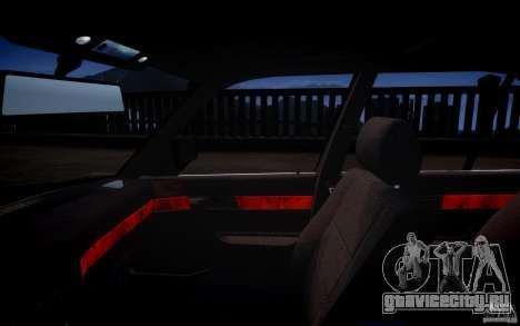 BMW 535i для GTA 4 вид сбоку
